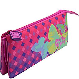 Пенал-косметичка Бабочки Action! Animal Planet
